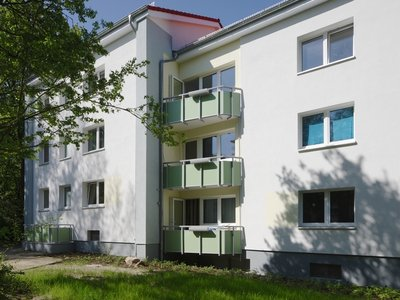 Vorschaubild des Vermietungs-Angebots 'Wunderschöne Einfamilienwohnung mit guter Lage'