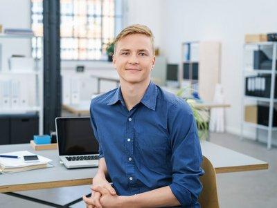 Bild zum Teaserartikel Kauffrau / Kaufmann für Büromanagement