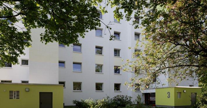 Vorschaubild des Vermietungs-Angebots 'Ideale Single-Wohnung!'