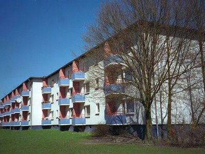 Vorschaubild des Vermietungs-Angebots 'Tapetenwechsel? Gemütliche Wohnung zum super Preis'