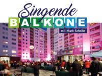 Höchster Musikgenuss in Tenever am 15.9.: die Singenden Balkone