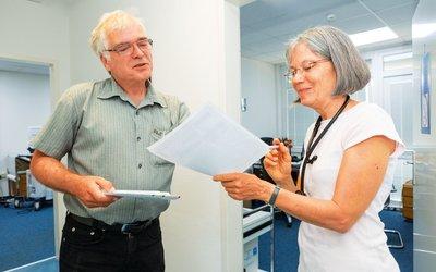 Vorschaubild für den Artikel 'Gesundheit in der Nachbarschaft'