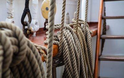 Vorschaubild für den Artikel 'Wir laden Sie zur Sail ein!'