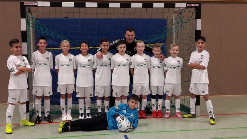 Kinder der LTS Bremerhaven