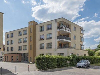 Vorschaubild des Vermietungs-Angebots 'Schönes Wohnen im Beginenhof'