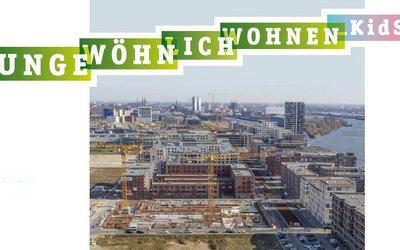 Vorschaubild für den Artikel 'Kinder in der Stadt - GEWOBA Architekturwettbewerb'