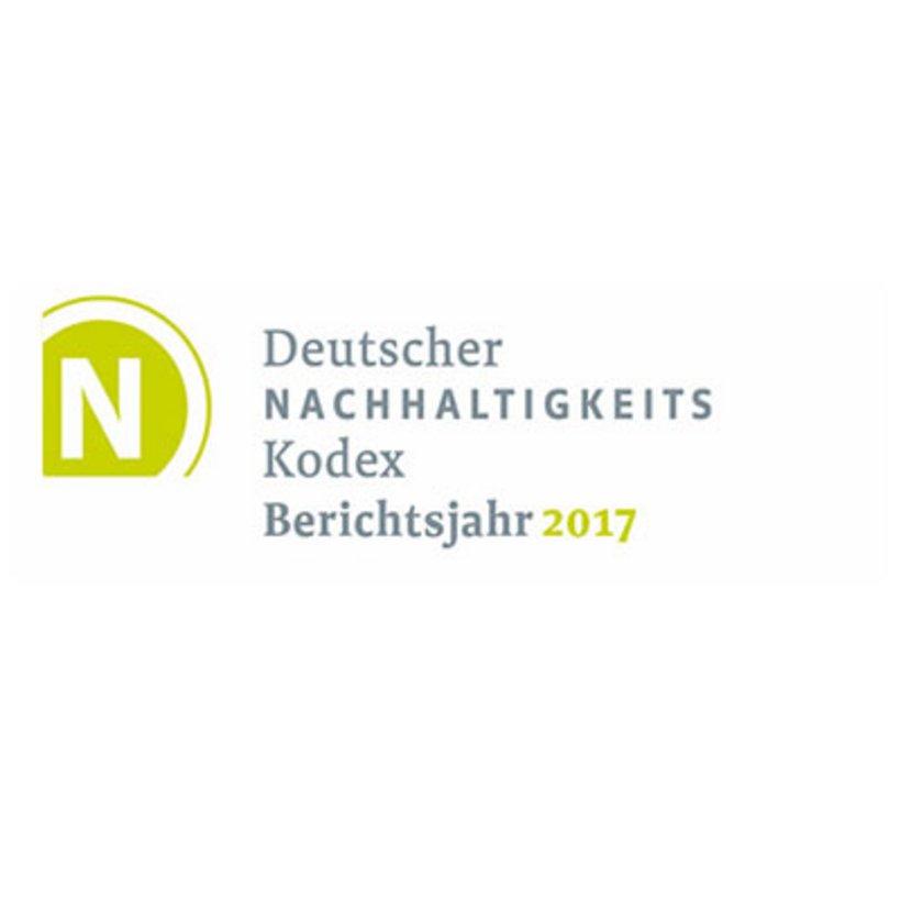 Icon Deutscher Nachhaltigkeitskodex