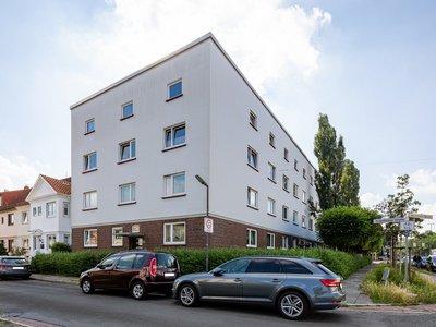 Vorschaubild des Vermietungs-Angebots '3 Zimmerwohnung in der Neustadt'