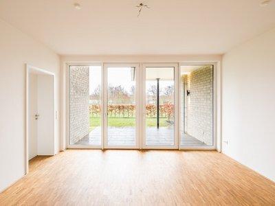 Vorschaubild des Vermietungs-Angebots 'Wohnen auf dem Stadtwerder - 2 Zimmerwohnung'