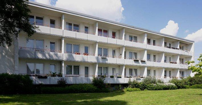Vorschaubild des Vermietungs-Angebots 'Barrierearmes Wohnen in Wulsdorf'