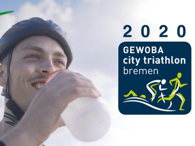 GEWOBA City Triathlon 2020