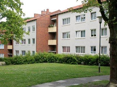 Vorschaubild des Vermietungs-Angebots 'Idyllisches Wohnen in ruhiger Umgebung'