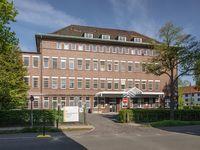Vorschaubild für den Artikel 'Neues Hulsberg-Viertel: Aus Patienten-Zimmern werden Familien-Wohnungen'