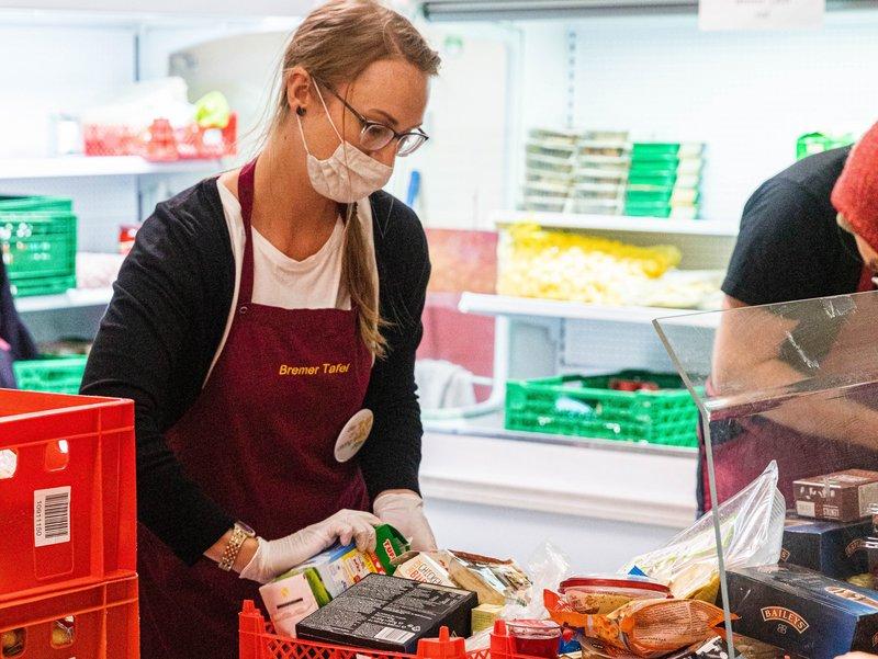 Frischtheke Katharina Bagemiel