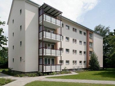 Vorschaubild des Vermietungs-Angebots 'Komfortables Wohnen im schönen Lesum'