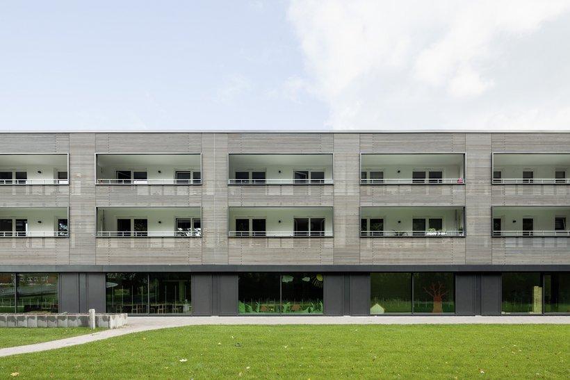 Atriumhaus OTe