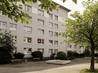 Vorschaubild des Vermietungs-Angebots 'Wohnen in begehrter Wohnlage'