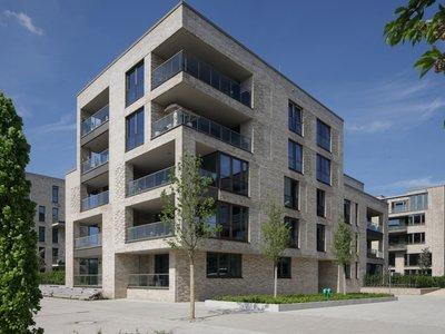 Vorschaubild des Vermietungs-Angebots 'Großzügige Wohnung in der Überseestadt'