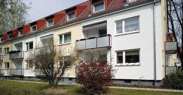 Vorschaubild des Vermietungs-Angebots 'Idyllische Mietwohnung mit freundlichen Nachbarn'