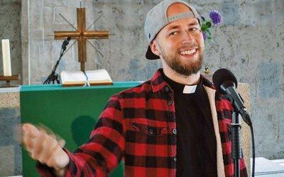 """Vorschaubild für den Artikel '""""Wir wollen Gottesdienste feiern, auf die wir selber Bock haben!""""'"""