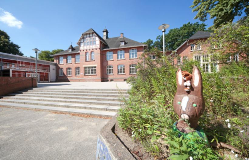 Mönchshof in Lesum