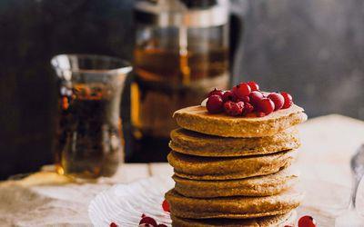 Vorschaubild für den Artikel 'Hafer-Pancakes: Eine süße Verführung am Morgen'