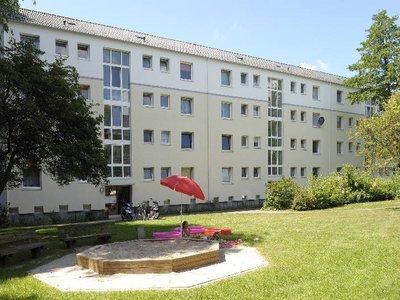 Vorschaubild des Vermietungs-Angebots 'Gemütliche 3-Zimmer-Wohnung'