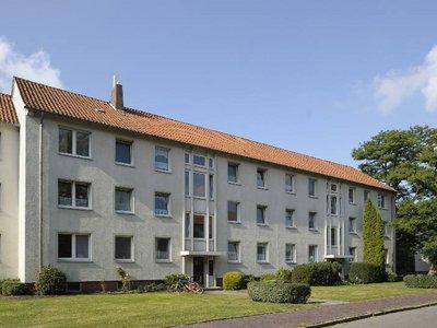Vorschaubild des Vermietungs-Angebots 'Schöne EG-Wohnung'