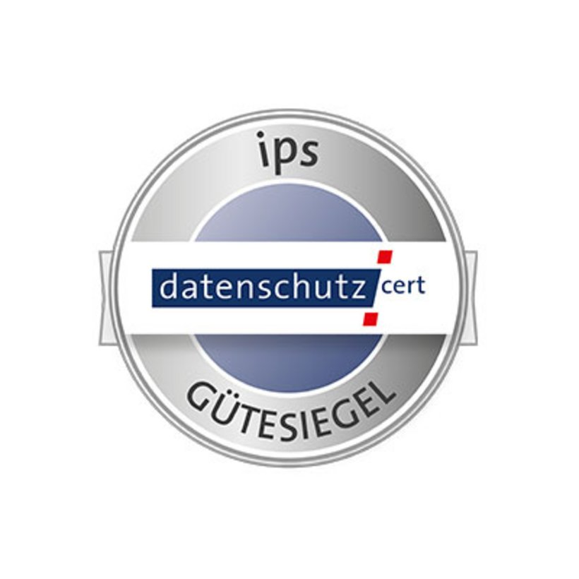 ICON ips Gütesiegel