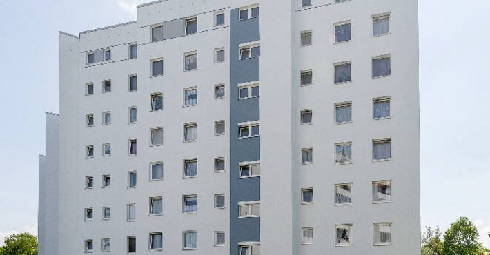 Vorschaubild des Vermietungs-Angebots 'Die Berliner Freiheit ist gleich um die Ecke...'