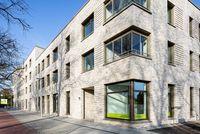 Vorschaubild für die Download-Datei Neubau in der Gartenstadt Werdersee