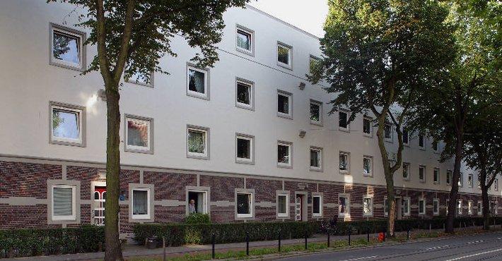 Vorschaubild des Vermietungs-Angebots 'Wohnung sucht neue Bewohner'