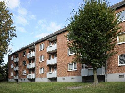 Vorschaubild des Vermietungs-Angebots 'Bevorzugte Wohnlage'