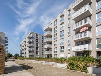 Vorschaubild des Vermietungs-Angebots 'Schönes Wohnen an der Weser'