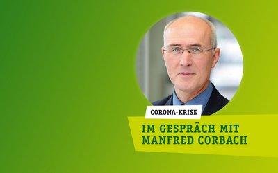 Vorschaubild für den Artikel 'Was tun, wenn man aufgrund der Corona-Krise die Miete nicht zahlen kann?'