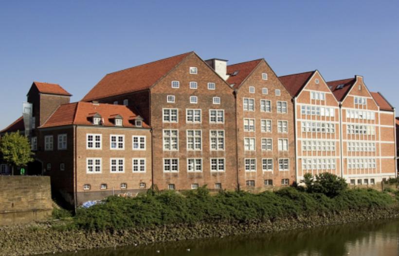Museum für moderne Kunst Weserburg