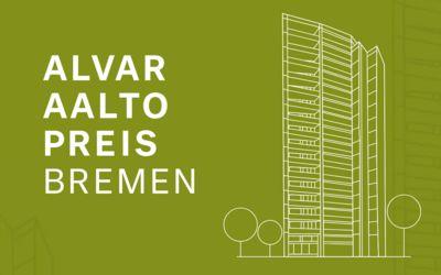 """Vorschaubild für den Artikel 'Alvar Aalto Preis 2021 """"New European Bauhaus""""'"""
