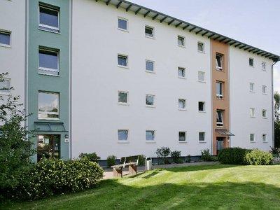 Vorschaubild des Vermietungs-Angebots 'Top aufgeteilte 2-Zimmer-Wohnung!'