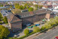Vorschaubild für die Download-Datei Luftansicht der Hess-Klinik an der Bremer Bismarckstraße