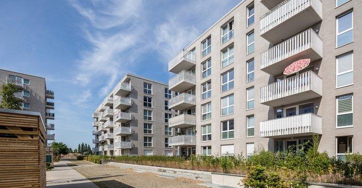 Vorschaubild des Vermietungs-Angebots 'Top Neubauwohnung in Citynähe'