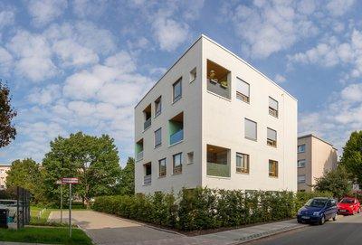 Neubau in Bremer Neustadt