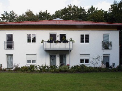 Vorschaubild des Vermietungs-Angebots 'hochwertige Wohnung in ruhiger Lage'