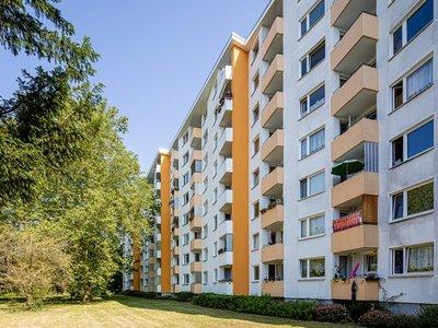 Vorschaubild des Vermietungs-Angebots 'Die erste eigene Wohnung'