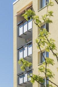 Vorschaubild für die Download-Datei Balkone Robert-Blum-Straße