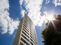Vorschaubild für den Artikel 'Denkmalgerechte Sanierung des Aalto Hauses beginnt'