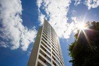 Vorschaubild für die Download-Datei Wohnhaus vom finnischen Architekten Alvar Aalto