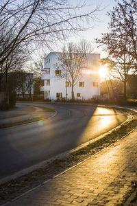 Vorschaubild für die Download-Datei Der fertiggestellte Bremer Punkt in Kattenturm © Nikolai Wolff