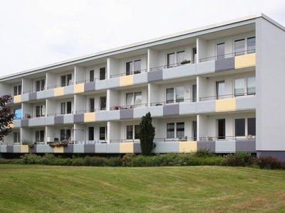 Vorschaubild des Vermietungs-Angebots 'Seniorenfreundliches Wohnen in Wulsdorf'