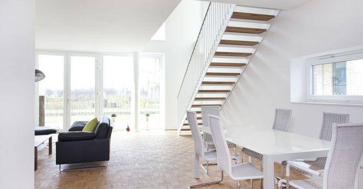 Vorschaubild des Vermietungs-Angebots 'Maisonette-Wohnung mit Weserblick'
