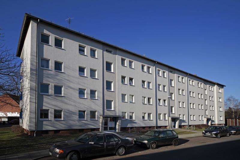 Vorschaubild des Vermietungs-Angebots 'Schöne 2 Zimmer Wohnung'